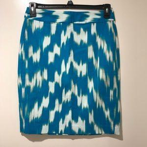NWT Banana Republic Factory Pencil Skirt